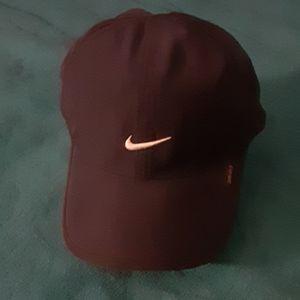 Nike jogger cap